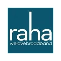 Raha Broadband; A customer of VISION