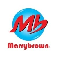 Marry Brown; a customer of VISION