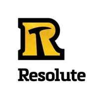 Resolute; a customer of VISION software