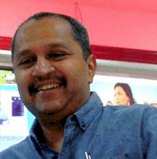 Sanjay; manager at JD pharmacy