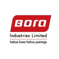 Bora Industries Ltd; a customer of VISION software ltd